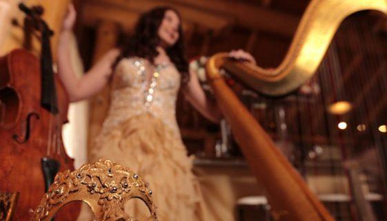 harp angel 05